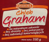 Chleb Graham - Product