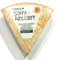 Saint Nectaire - Product - fr