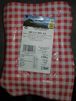 Tripe a la tomate bloc - Product - fr