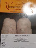 Andouillette provençal - Produit