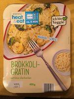 Brokkoli-Gratin - Produkt