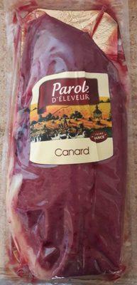 Magret de canard - Product