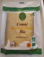 Comté Marcel Petite Bio - Product - fr