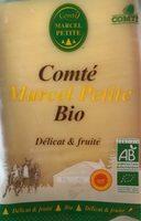Comté Bio Marcel Petite - Product - fr