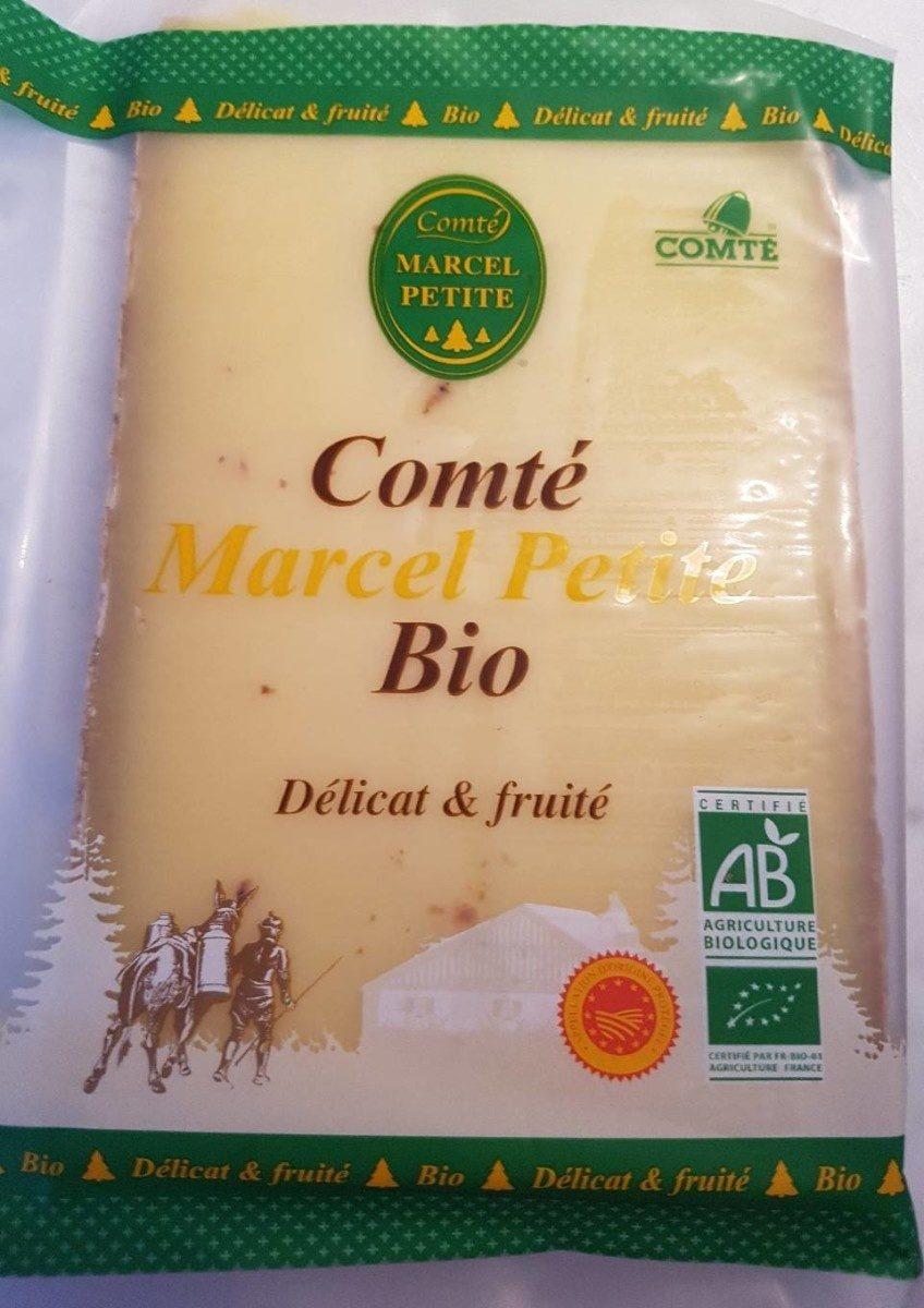 Comté Marcel Petite Bio -délicat et fruité- - Product - fr