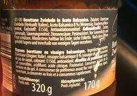 Borettane Zwiebeln - Ingredienti - de