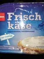 Frischkäse Der Cremige - Produit - fr