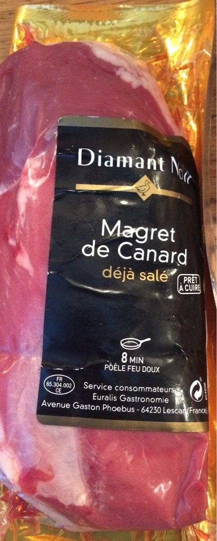 Magret de Canard - Product - fr