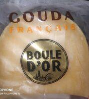 Gouda français - Product