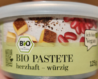 Bio Pastete - Product - de