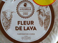 Fleur de Lava Corse - Product - fr