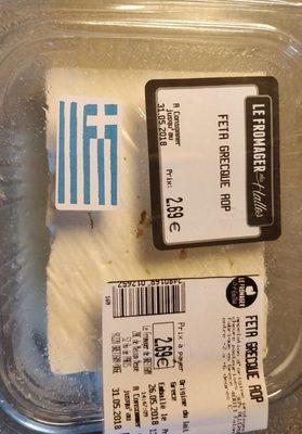 Feta grecque aop - Product