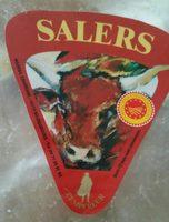 Salers - Produit