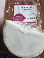 Buche de chevre - Product - fr