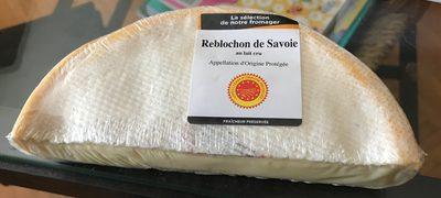Reblochon de Savoue - Product - fr
