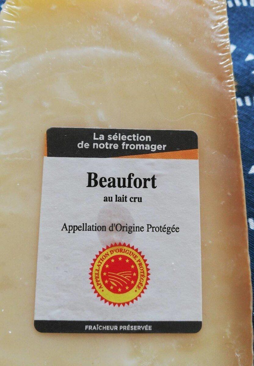 Beaufort - Produit - fr