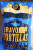 Tortillas Gesalzen - Product