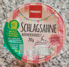 Schlagsahne - Product