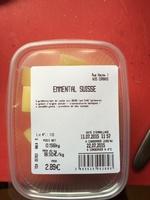 Emmental Suisse - Product