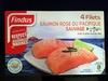 Saumon rose du Pacifique - Product