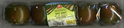 Tomates Kumato - Producto