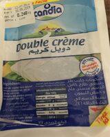 Double crème - نتاج - fr