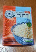 Classic Basmati Rice - Produit - fr
