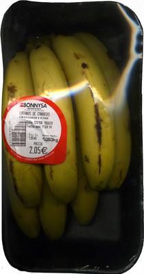 Plátanos de Canarias - Producte - es