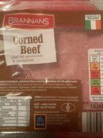 Corned Beef - Product - en