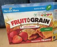 Fruit & Grain Strawberry - Produto - en