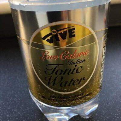Low cal tonic water - Produit