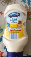 light Mayonnaise - Produit