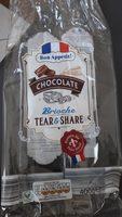 Chocolate Brioche - Product