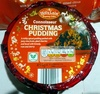 Connoisseur Christmas Pudding - Product