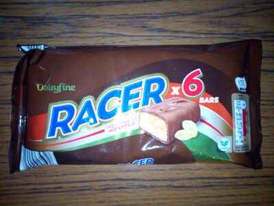 Racer - Product