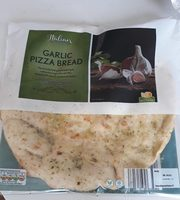 Garlic Pizza Bread - Produit - fr