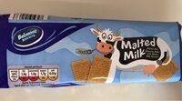 Malted milk - Product - es
