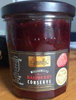 Raspberry conserve - Produit