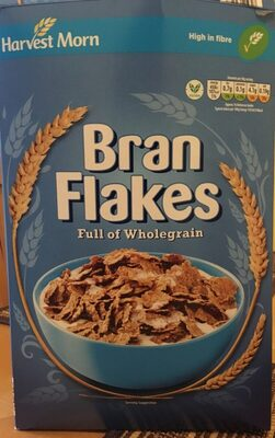 Bran flakes - Product