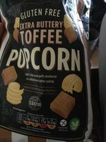 Toffee popcorn - Product