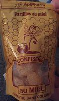 Confiserie au miel - Produit