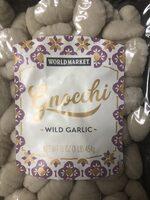 Gnocchi wild garlic - Product - en