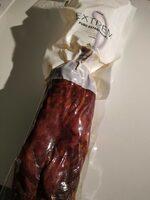 Lomito ibérico de bellota - Producto - es