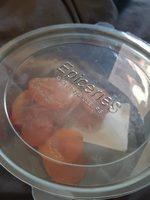 Abricot sec - Produit
