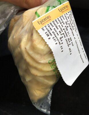 Banane chips - Product