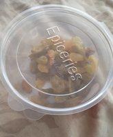 Raisins secs golden jumbo - Product - fr