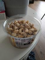 noix de cajou crues - Produit - fr