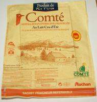 Comté AOP Au Lait Cru d'Été (32 % MG) - Product