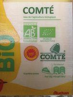 Comte bio - Produit - fr