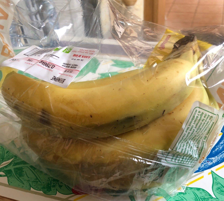 Banane - Product